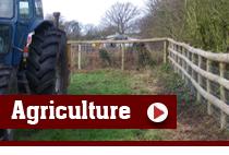 Shropshire Agricultural Fencing Contractors