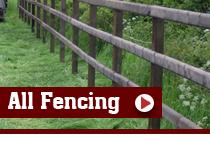 Shropshire Fencing Contractors